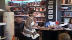"""""""Citim împreună povești de Crăciun"""" în Librăria Humanitas"""