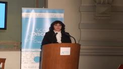 """Ministerul Educației, Cercetării, Tineretului și Sportului și Discovery Networks: Conferință de presă cu ocazia lansării proiectului """"Școala Discovery"""""""
