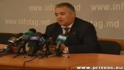 Senatorul Viorel Badea, responsabil de cetățenii români din Republica Moldova - Relațiile dintre Republica Moldova și România