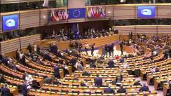 Ședința Parlamentului European din 2 mai 2018