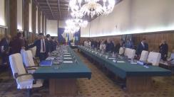 Ședința Guvernului României din 3 mai 2018
