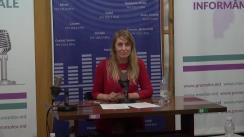 Dezbateri electorale la Radio Moldova. Participanți (Chișinău): Can Alexandra, Strătilă Victor, Codreanu Constantin, Năstase Andrei