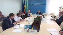 Ședința Consiliului de Integritate al Autorității Naționale de Integritate din 8 mai 2018