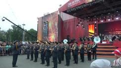 Concertul festiv cu prilejul Zilei Victoriei, organizat sub egida Președintelui Republicii Moldova
