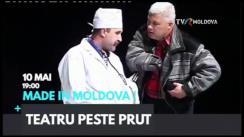 """Emisiunea """"Punctul pe AZi"""". Invitați - Ambasadorul României, E.S. Daniel Ioniță, și Ambasadorul Poloniei, E.S. Bartłomiej Zdaniu"""