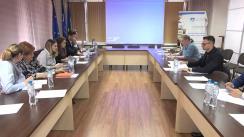 """Elaborarea Strategiei Naționale de Dezvoltare """"Moldova 2030"""": Grupul de lucru în domeniul egalitate de șanse, dezvoltare personală și viața de familie"""