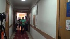 Ședința de judecată a dosarului lui Dorin Chirtoacă din 11 mai 2018