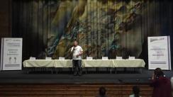 Dezbateri publice electorale organizate de Promo-LEX în mun. Bălți