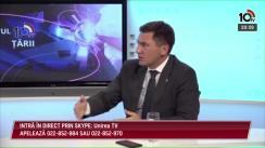 Sfatul Țării la 10TV