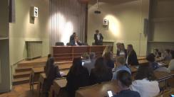 Dezbatere organizată de Ministerul Sănătății a listei cuprinzând denumirile comune internaționale corespunzătoare medicamentelor de care beneficiază asigurații