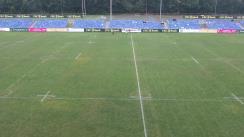 Meciul de Rugby între SCM Gloria Buzău - ACS Tomitanii Constanța. Finala Diviziei Naționale de Seniori