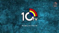 Știri și Dezbateri la 10TV