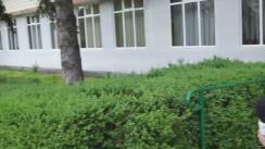 Alegeri Bălți 2018: Exprimarea votului de către candidatul la funcția de primar general al mun. Bălți din partea Partidului Ruso-Slavean din Moldova, Oleg Topolnițkii