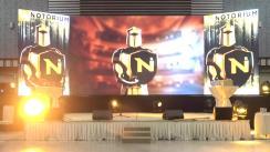 Gala festivă de decernare a învingătorilor Notorium Trademark Awards 2018