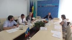 Ședința Consiliului de Integritate al Autorității Naționale de Integritate din 28 mai 2018
