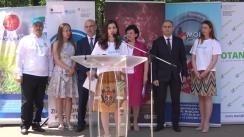 """Evenimentul dedicat Zilei Mondiale fără Tutun, cu genericul """"Tutunul frânge inimi"""""""