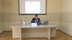Alegeri Chișinău 2018: Briefing organizat de Asociația Promo-LEX cu referire la rezultatele observării de la deschiderea secțiilor de vot