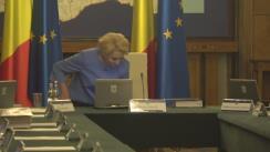 Ședința Guvernului României din 31 mai 2018