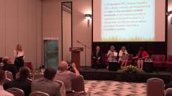 """Evenimentul cu tematica """"Noua viziune a Republicii Moldova privind guvernarea de mediu"""", consacrat Zilei Mondiale a Mediului"""