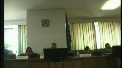 Ședința Comisiei speciale comună a Camerei Deputaților și Senatului pentru elaborarea Codului Administrativ din 6 iunie 2018
