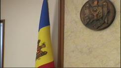Ședința Guvernului Republicii Moldova din 8 iunie 2018