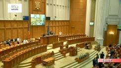 Ședința în plen a Camerei Deputaților României din 11 iunie 2018