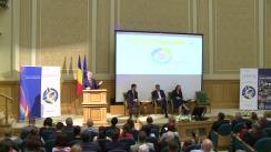 """Alocuțiunea Președintelui României, Klaus Iohannis, la lansare a raportului """"World Development Report 2018: Learning to Realize Education's Promise"""""""