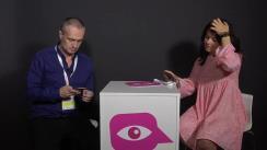 Dragoș Stanca, Founder @iCEE.fest. Interviu DigitalMust Agora și Privesc.Eu