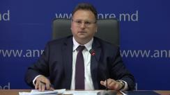 Declarația lui Tudor Copaci după ședința ANRE din 15 iunie 2018
