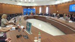 Reuniunea de informare privind implementarea Planului de Acțiuni al Consiliului Europei pentru Republica Moldova 2017-2020