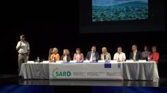Conferință de prezentare a rezultatelor obținute ca urmare a realizării inițiativei UE LEADER de dezvoltare rurală în UTA Găgăuzia, raionul Taraclia și localitățile învecinate