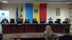 Ședința Comisiei Electorale Centrale din 29 iunie 2018