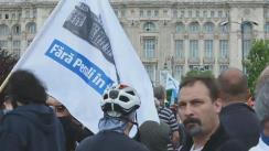 Rezistă Guvernul Dăncilă? România în Direct – Ediție Specială de la Parlament cu Moise Guran și Teodor Tiță