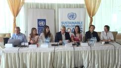 Lansarea de către PNUD Moldova a unui proiect de susținere a supraviețuitoarelor violenței în bază de gen din UTA Găgăuzia