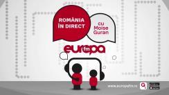 Ediție Specială România în Direct cu Moise Guran și Vlad Mixich