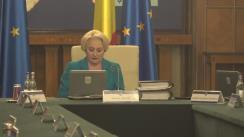 Ședința Guvernului României din 5 iulie 2018