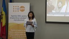 Eveniment dedicat Zilei Mondiale a Populației 2018: Planificarea familială este un drept al omului