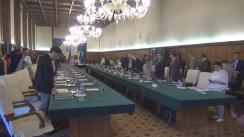 Ședința Guvernului României din 12 iulie 2018