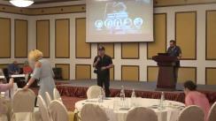 """Conferința organizată de EVENSYS cu tema """"Social Media for Parents"""", ediția a 6-a"""