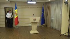 Declarațiile lui Lilian Carp, Roman Boțan și Ion Casian în timpul ședinței Parlamentului Republicii Moldova din 12 iulie 2018