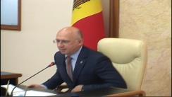 Ședința Guvernului Republicii Moldova din 20 iulie 2018