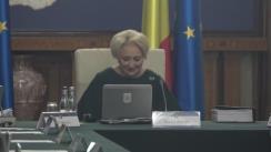 Ședința Guvernului României din 24 iulie 2018