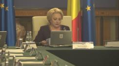 Ședința Guvernului României din 2 august 2018