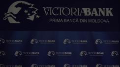 """Conferința """"Lansare la înălțime - noul concept de creditare a persoanelor fizice by Victoriabank"""""""