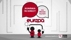Ediție Specială România în Direct: 10 AUGUST 2018. Ce urmează?