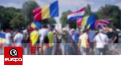Ediție Specială Știrile Europa FM: Protestul din Piața Victoriei din 11 august 2018