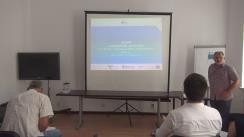 """Conferința de lansare a proiectului """"Politici publice alternative pentru dezvoltarea planurilor de acțiune de eficientizare energetică"""""""