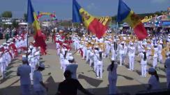 Mega Concert la Orhei cu ocazia Zilei Independenței Republicii Moldova