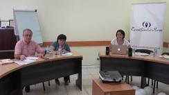 Ședința Consiliului de Presă din 7 septembrie 2018