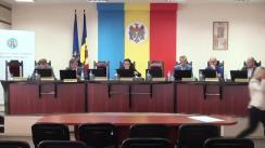 Ședința Comisiei Electorale Centrale din 11 septembrie 2018